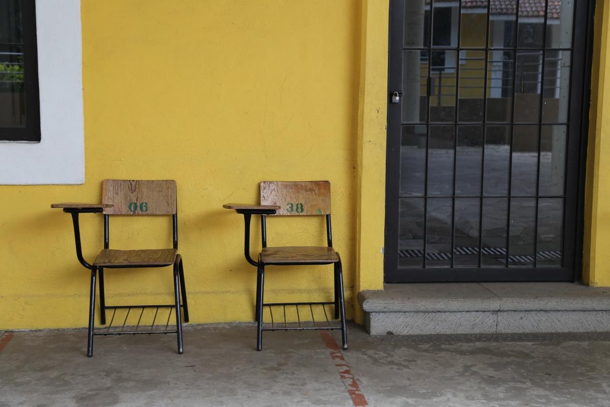 La banda sinfónica de Texcoco y la orquesta Sonemos de Tepozlán, en el centro de México, son un ejemplo de la labor del programa Iberorquestas, que contribuye a fortalecer iniciativas locales en distintos territorios de la región. Fotografías: Macarena Soto.