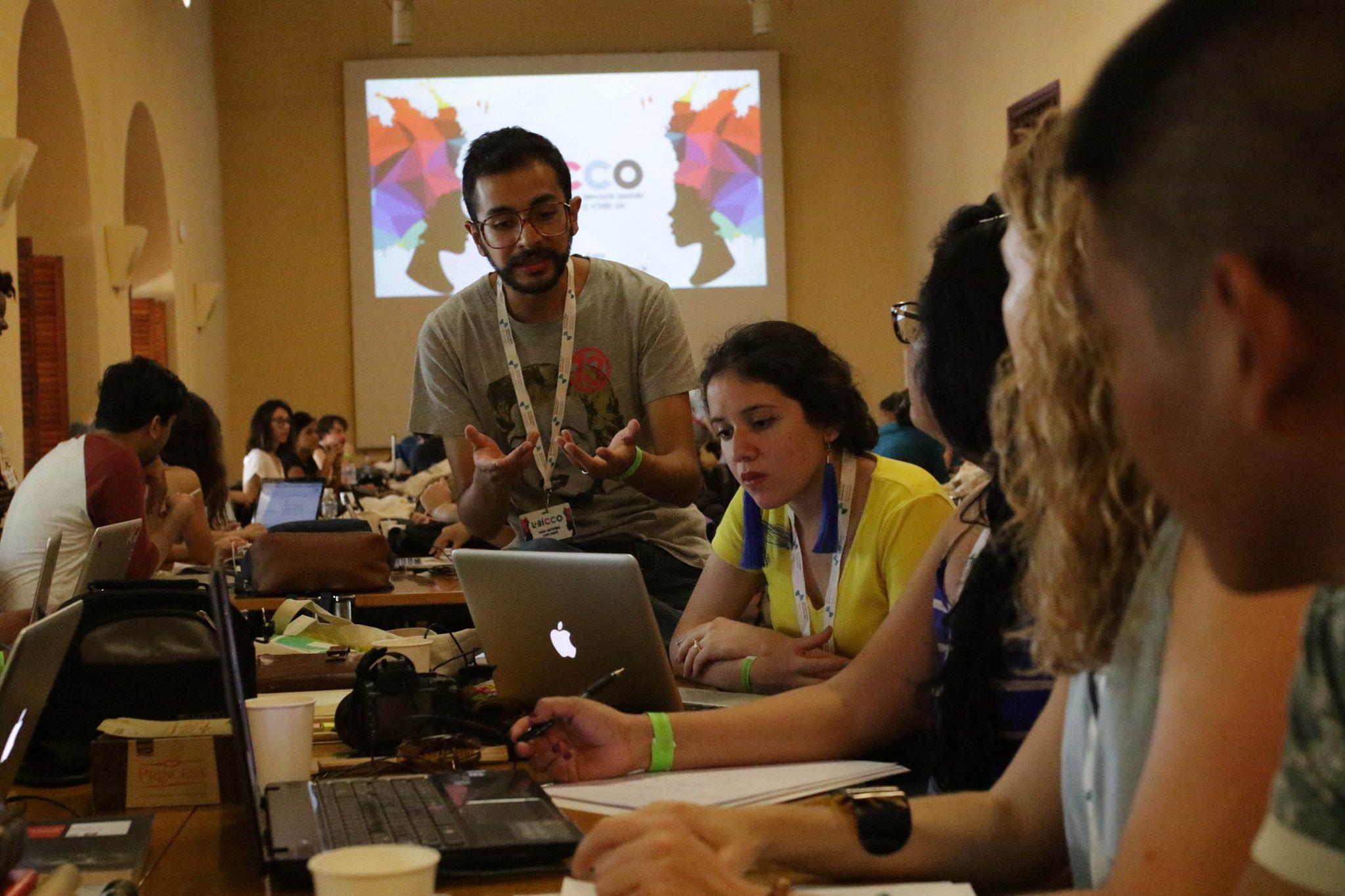 La tercera edición del Laboratorio de Innovación Ciudadana celebrado en Colombia, LABICCO, resultó un éxito y consolidó un proyecto que sigue creciendo.