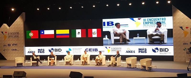 Agenda Digital, un reto para la región
