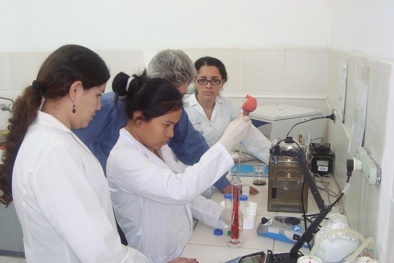 La ciencia es uno de los principales motores de desarrollo para Iberoamérica.