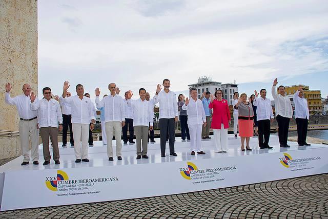 Que resultados deixa a Cúpula de Cartagena?