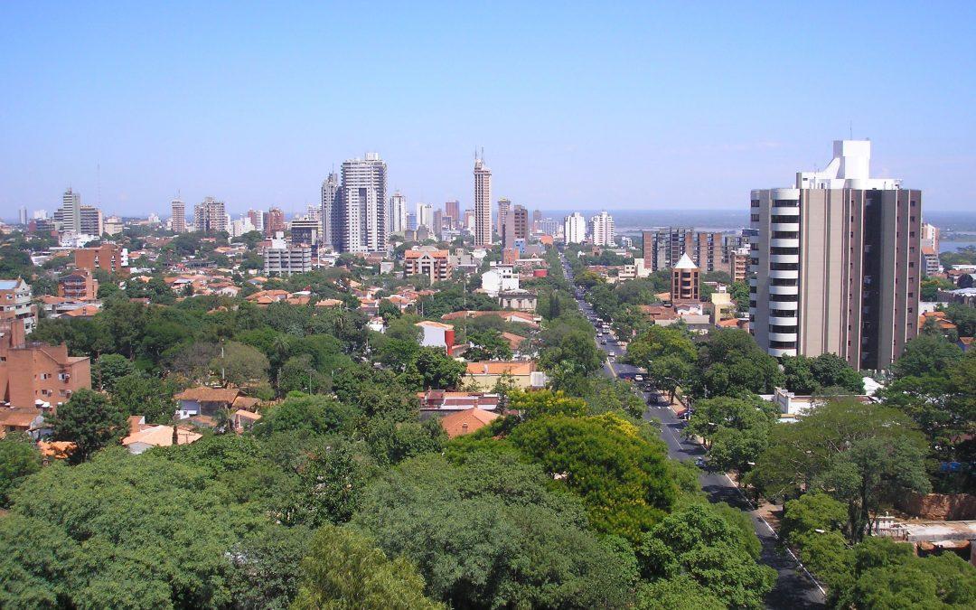 Paraguay y Dominicana cooperarán en el cumplimiento de Derechos Humanos