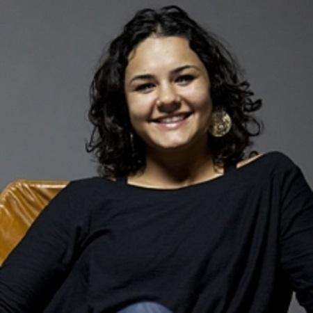 Georgia Nicolau