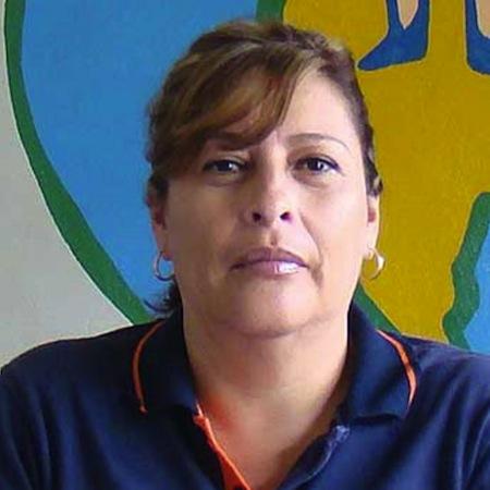 Gladys Paz