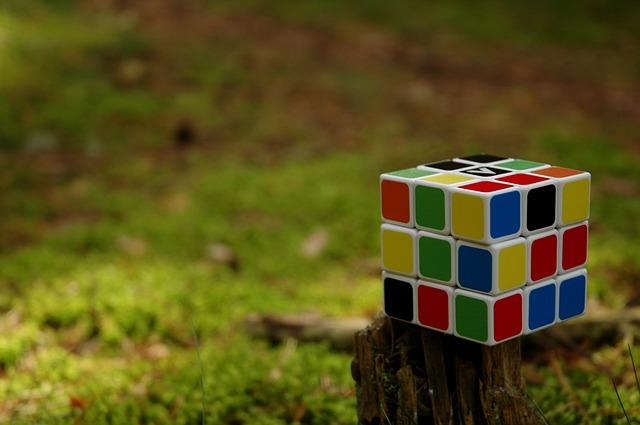 Hacia la cooperación cúbica