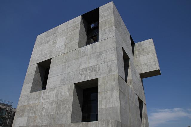Arquitectura y compromiso social
