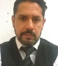 Mauricio Piñón Vargas