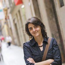Cristina Xalma