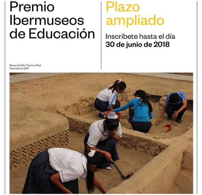 Premio Ibermuseos de Educación