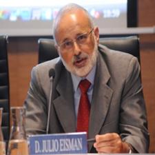 Julio Eisman