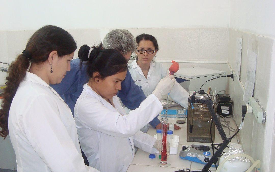 Más mujeres en ciencia, tecnología, ingeniería y matemáticas