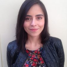 Claudia Pinzón