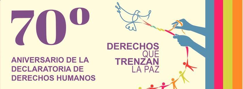 Derechos Humanos 70 años