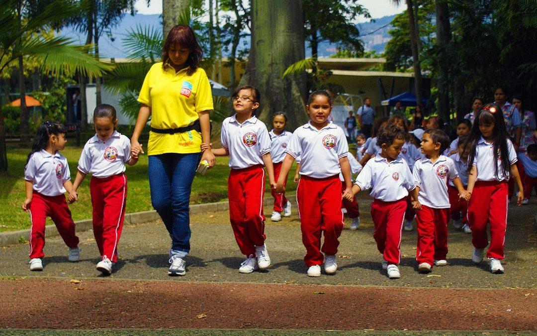 Hacia una educación más inclusiva y para toda la vida