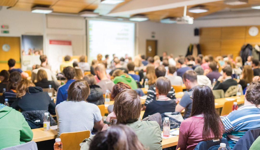 A Educação Superior busca se alinhar com a Agenda 2030 através da pesquisa