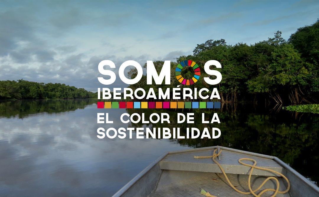 Presentamos el primer informe sobre cambio climático y desarrollo sostenible en Iberoamérica