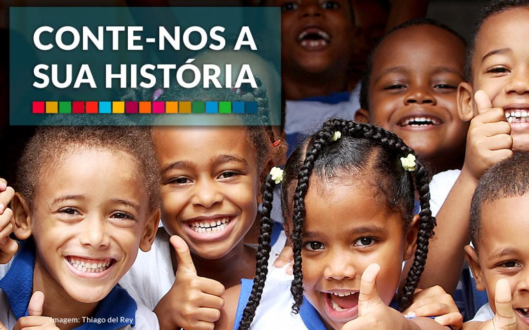 Somos Ibero-América … e construímos desenvolvimento sustentável