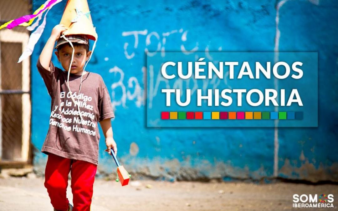 Somos Iberoamérica…y construimos desarrollo sostenible
