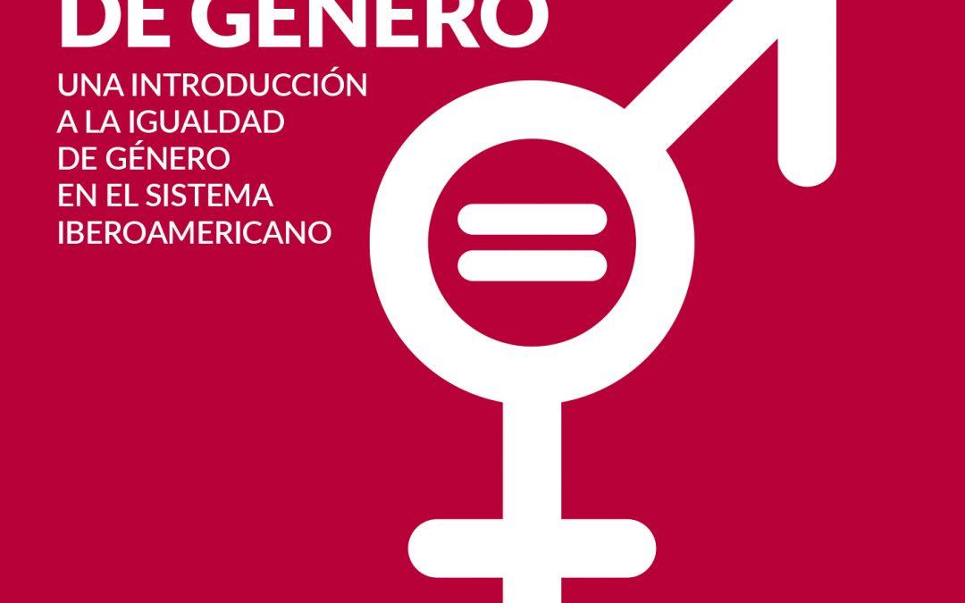 Os Organismos Ibero-americanos criam um curso de gênero