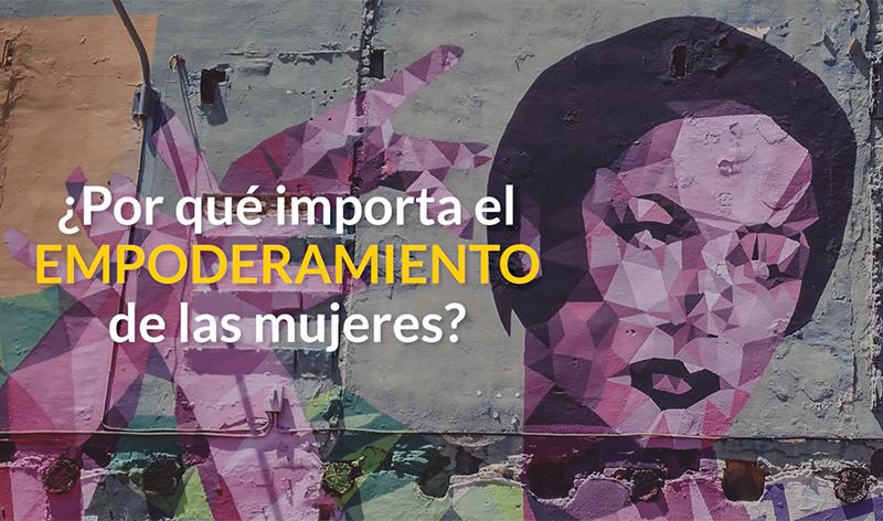Líderes iberoamericanos explican por qué es importante el empoderamiento económico de las mujeres