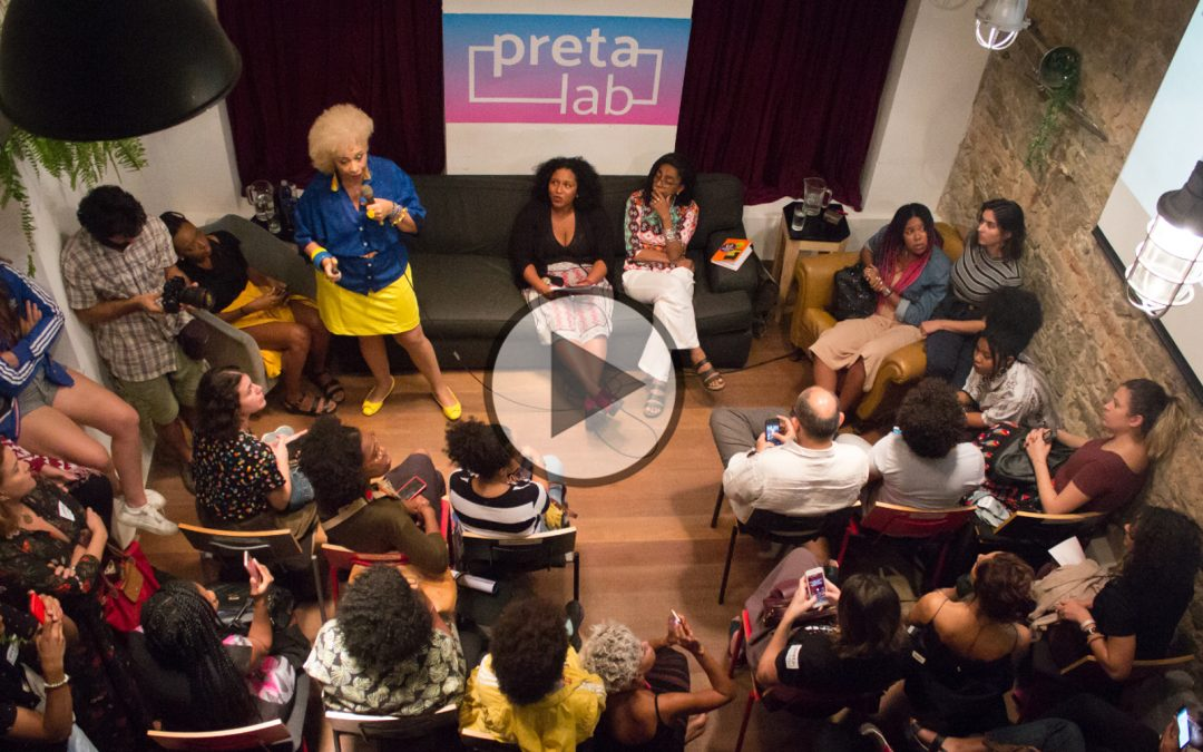 Pretalab, tecnologia para a igualdade das mulheres negras e indígenas