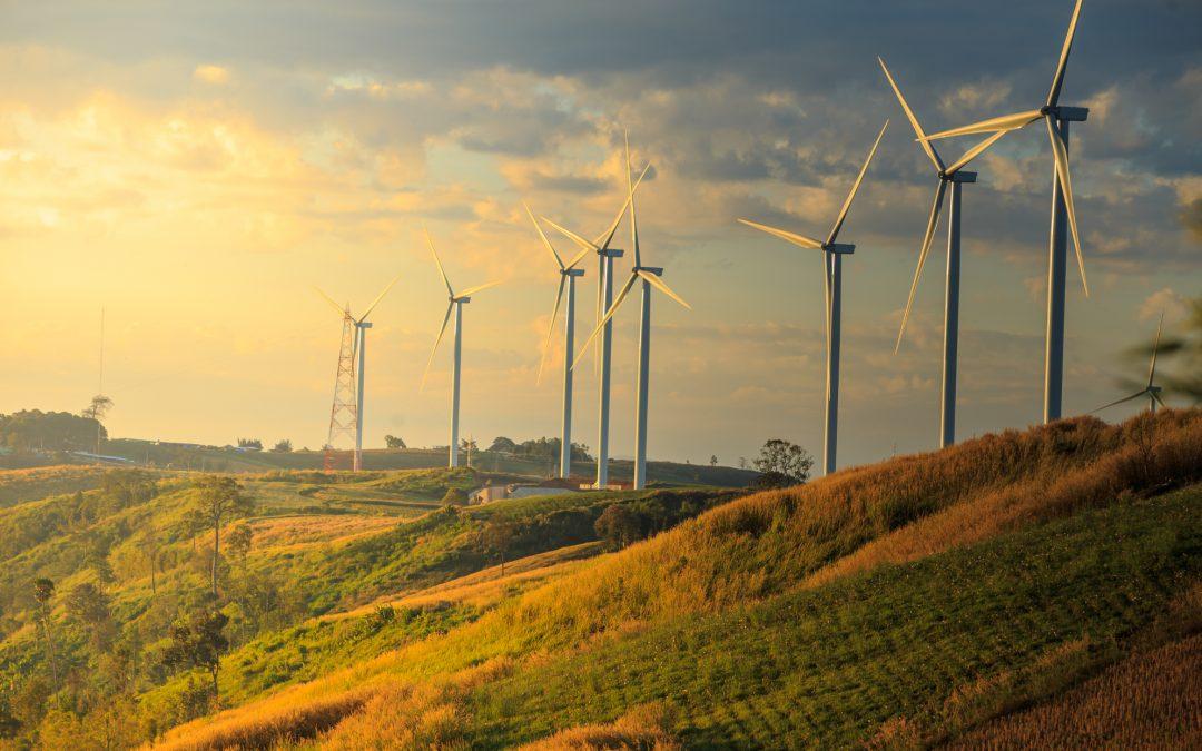 Cómo Uruguay se ha convertido en uno de los líderes mundiales en energía renovable