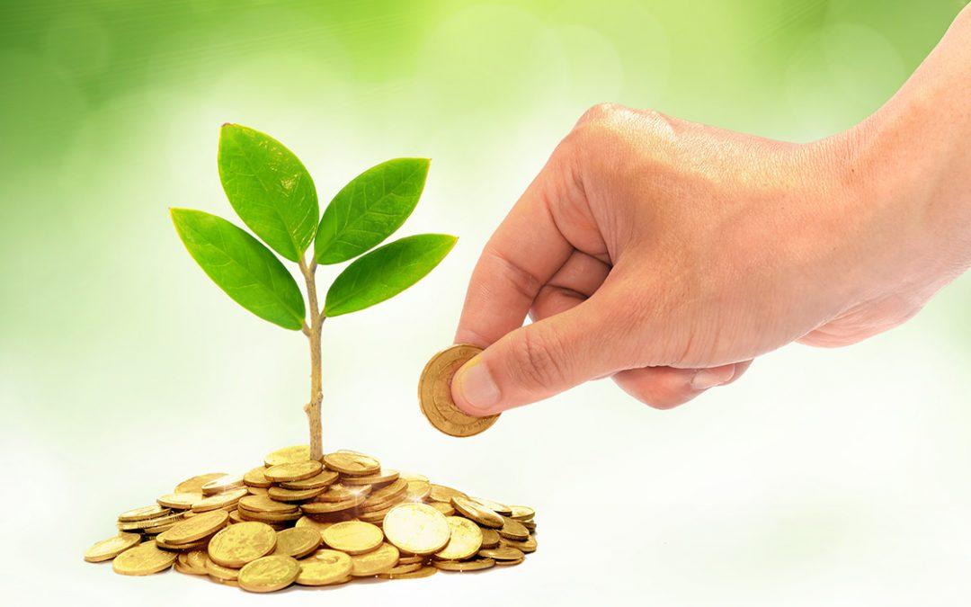 Bancos éticos y sostenibles triplican su rentabilidad anual en Europa