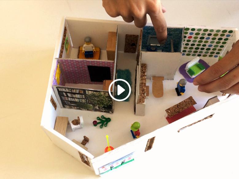 sAtt: construir edifícios sustentáveis com ideias da cidadania