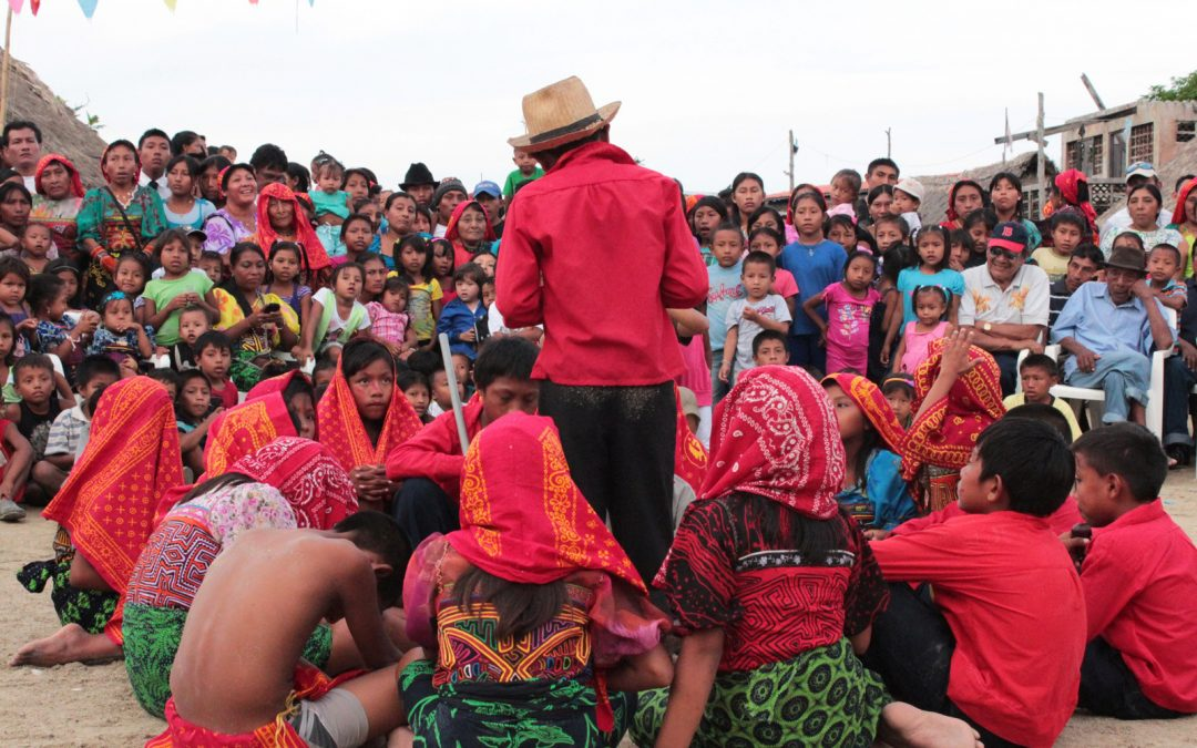 Iberoamérica avanza en la creación del Instituto Iberoamericano de Lenguas Indígenas