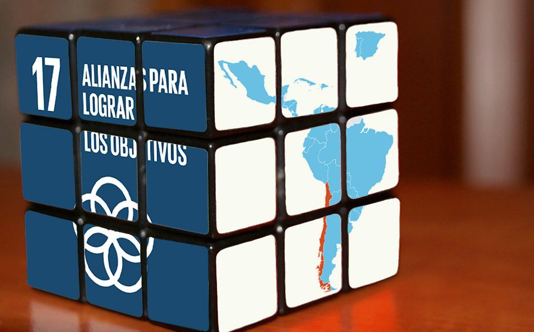 Cómo Chile pone en práctica las alianzas para lograr un desarrollo sostenible
