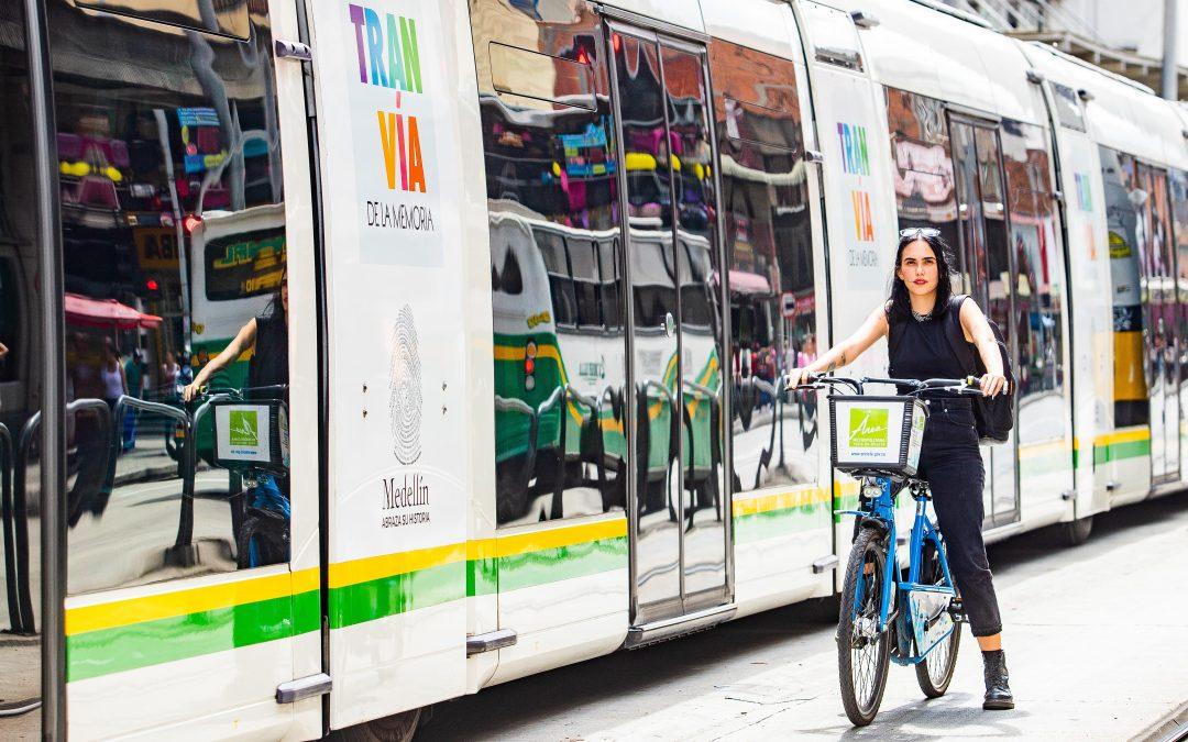 Federico Gutiérrez, alcalde de Medellín: «Una historia de transformación extraordinaria»