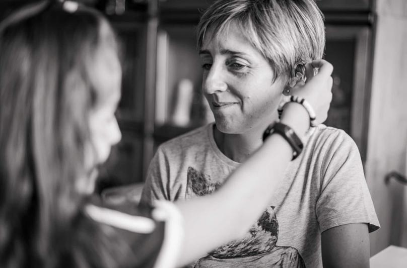 """Cuarta edición del concurso fotográfico """"Generosidad"""", que visibiliza a mujeres y niñas con discapacidad"""
