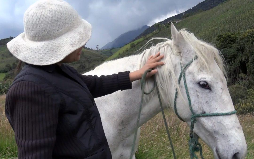 Ecuador lleva al cine los obstáculos sufridos por las personas con discapacidad en los Andes