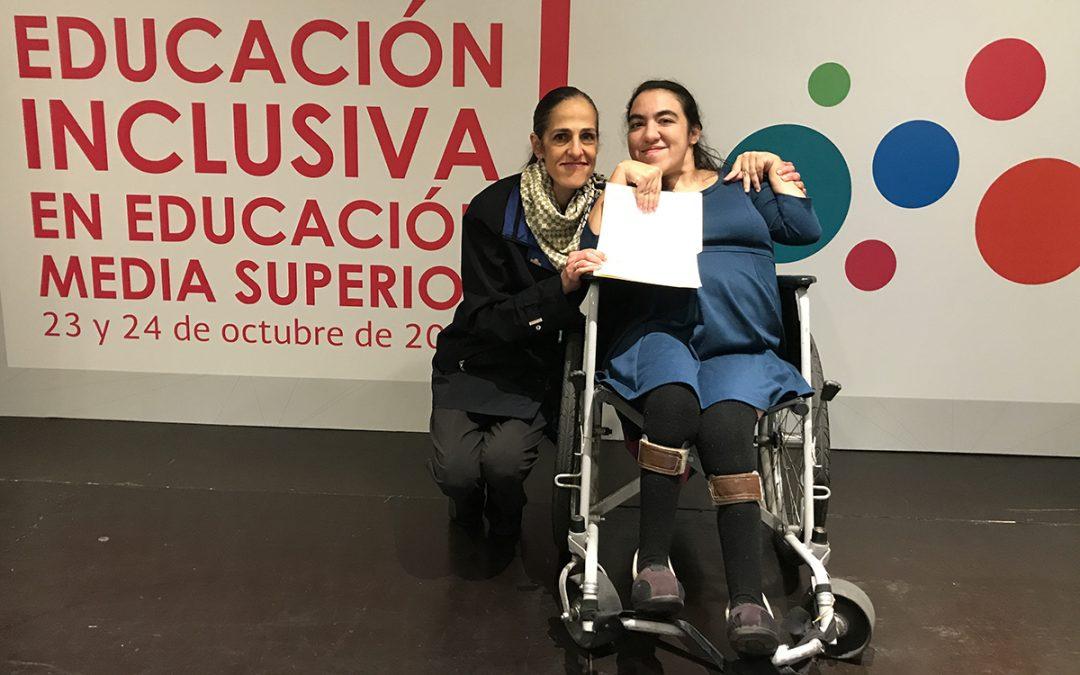 La estrategia de México contra el acoso escolar a personas con discapacidad