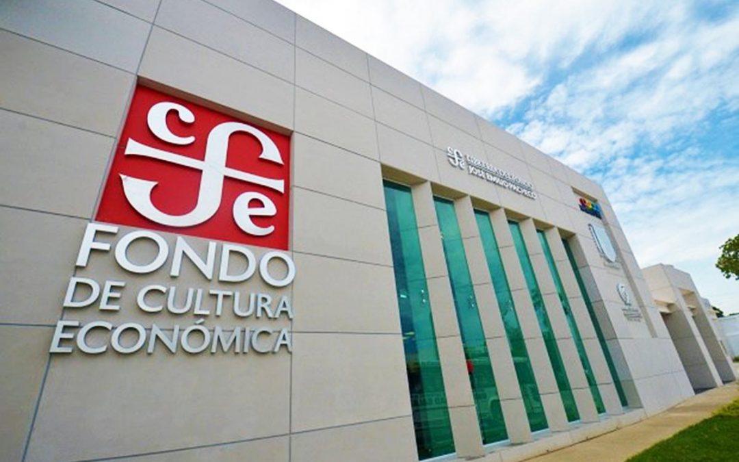 """""""La idea es llegar a muchos lectores"""": el Fondo de Cultura Económica cumple 85 años"""