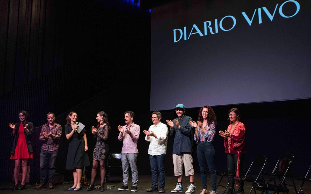 """""""Diario vivo"""": historias de Iberoamérica que los medios no siempre cuentan"""