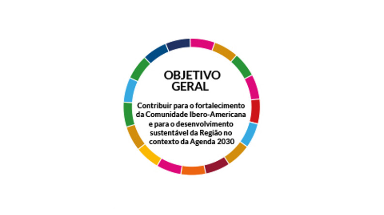 O dado: quais são os eixos da cooperação ibero-americana?