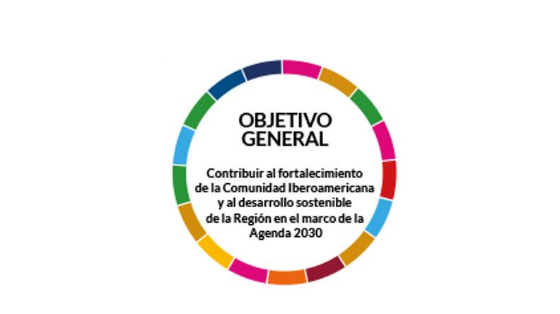 El dato: ¿cuáles son los ejes de la cooperación iberoamericana?