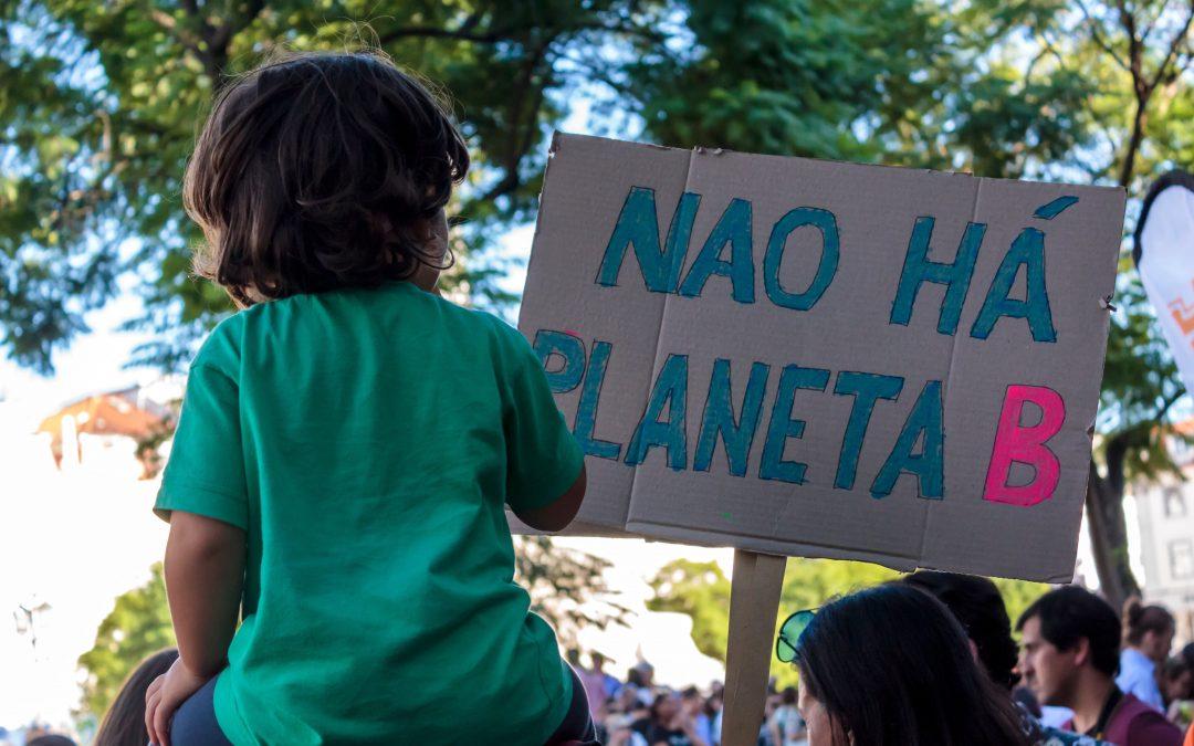 Una Cumbre del Clima iberoamericana