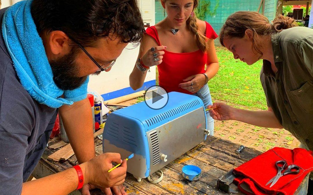 Costa Rica: escenario clave de soluciones innovadoras de la ciudadanía a favor del medio ambiente