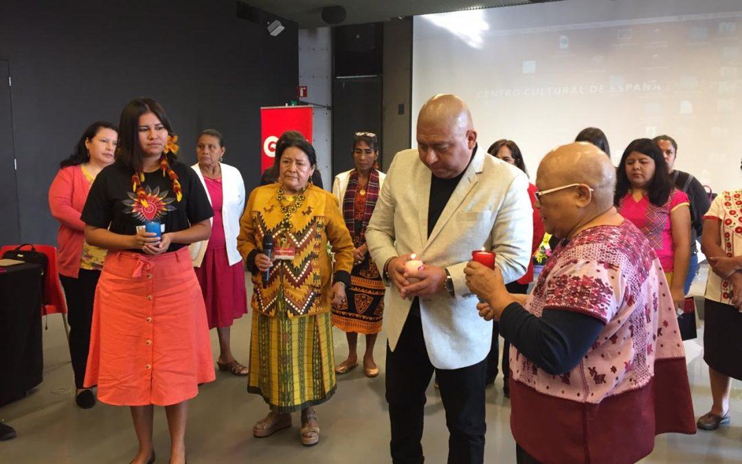 """Álvaro Pop, FILAC: """"Iberoamérica es con creces la región del mundo donde más se reconocen los derechos indígenas"""""""