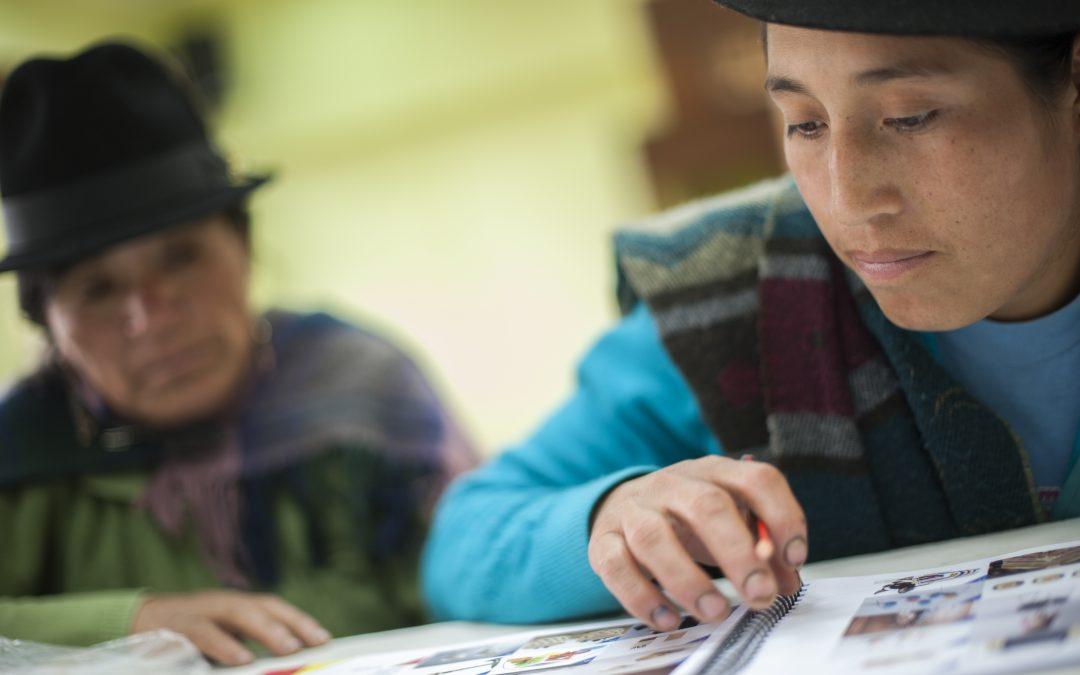 É criado programa para revitalizar as línguas indígenas