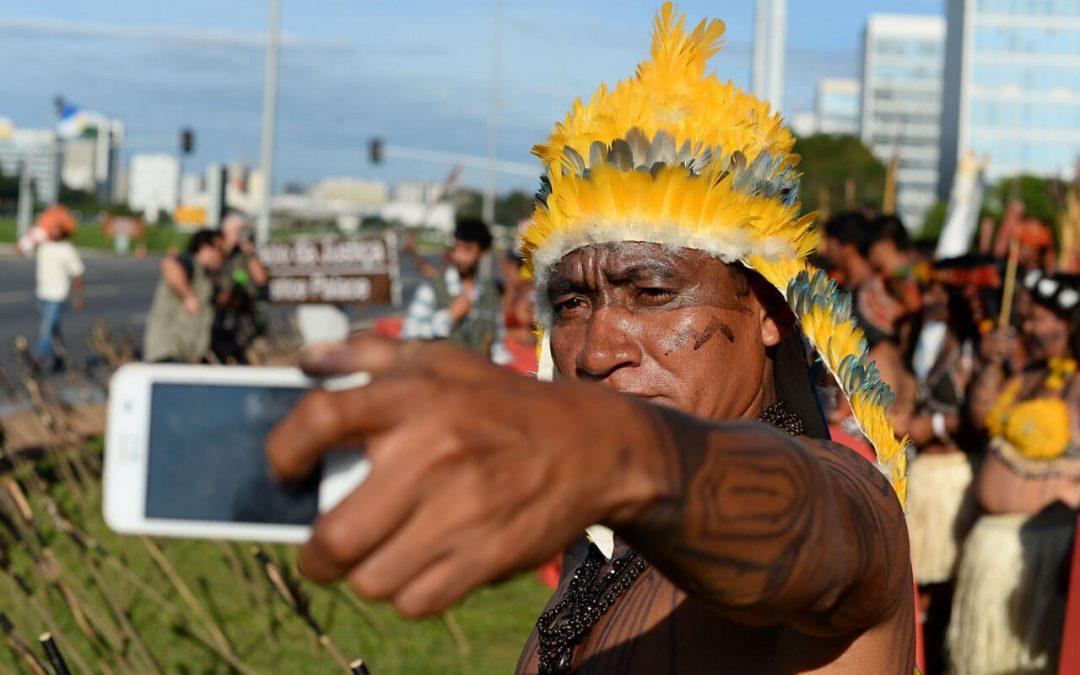 El reto de afianzar los derechos de los pueblos indígenas