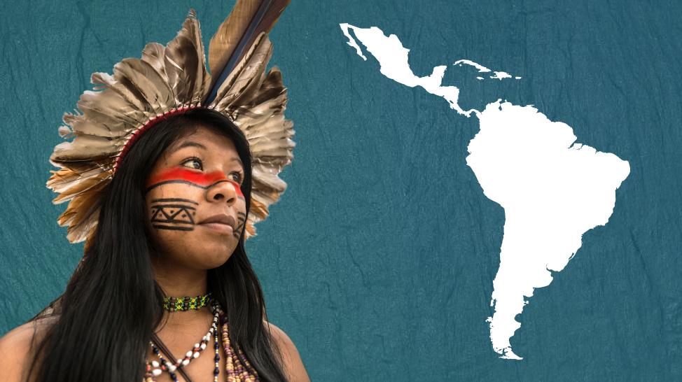 El dato: ¿cuán importante es la presencia indígena en América Latina?