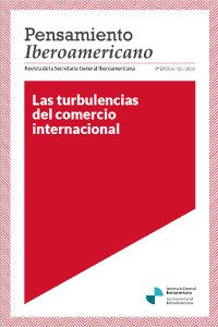 Revista Pensamiento Iberoamericano 8