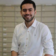 Andrés Felipe Bedoya