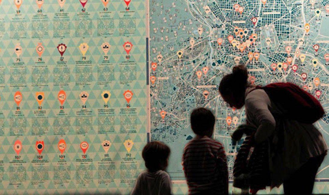 Civics, el mapa de los iberoamericanos que innovan