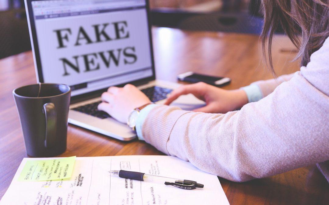Fake news: recomendaciones para combatir las noticias falsas sobre el coronavirus