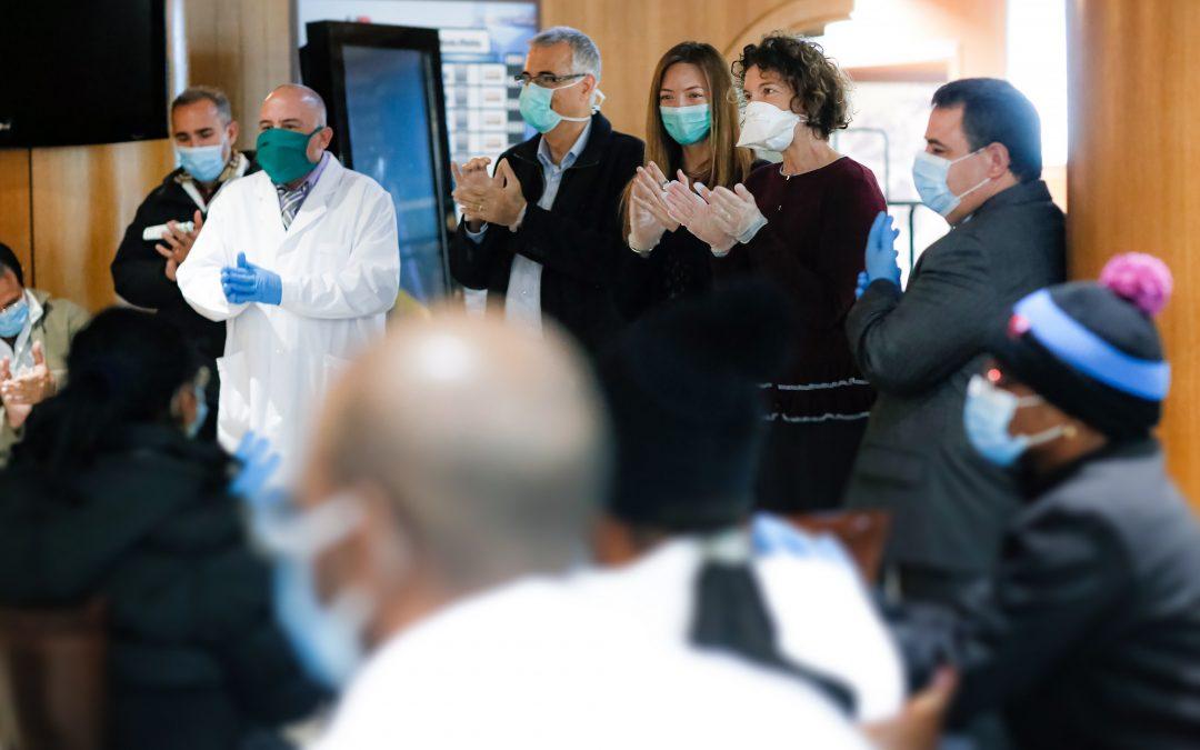 """O trabalho dos médicos cubanos em Andorra: """"Salvamos vidas graças a eles"""""""