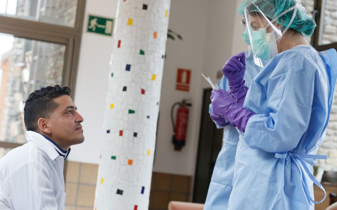 Cooperação em saúde, uma fortaleza da Ibero-América frente à COVID-19